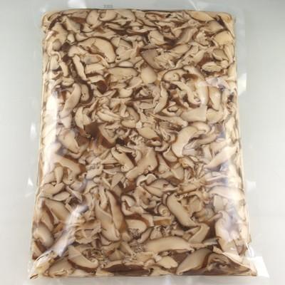 国産椎茸水煮スライス1200g(固形量1000g)